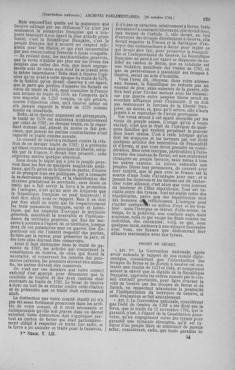Tome 52 : Du 22 septembre au 26 octobre 1792 - page 529