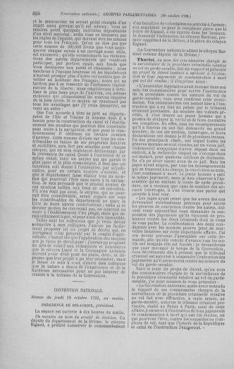 Tome 52 : Du 22 septembre au 26 octobre 1792 - page 550
