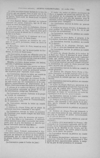 Tome 52 : Du 22 septembre au 26 octobre 1792 - page 661