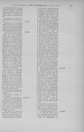 Tome 52 : Du 22 septembre au 26 octobre 1792 - page 671