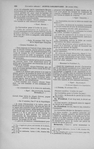 Tome 52 : Du 22 septembre au 26 octobre 1792 - page 680