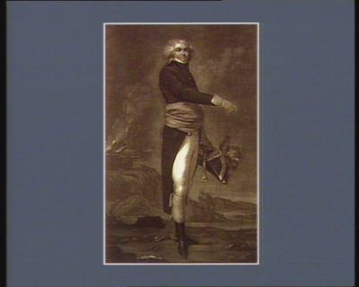 Kleber général de l'Armée de Sembre et Meuse : [estampe]
