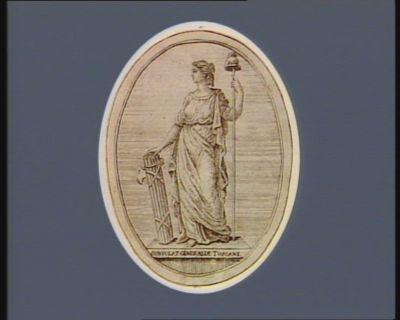 <em>Consulat</em> général de Toscane [estampe]