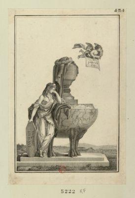 21 janvier 1793 [estampe]