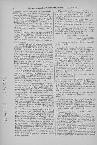 Tome 65 : Du 17 mai au 2 juin 1793 - page 2