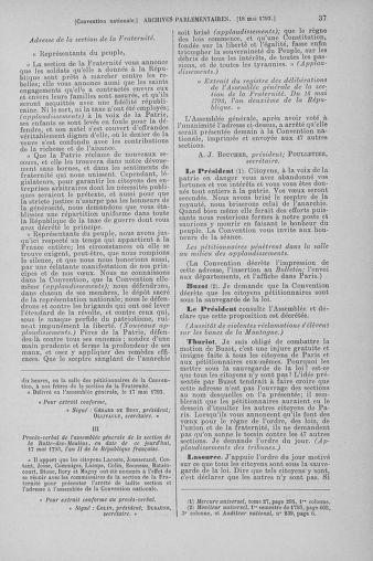 Tome 65 : Du 17 mai au 2 juin 1793 - page 37