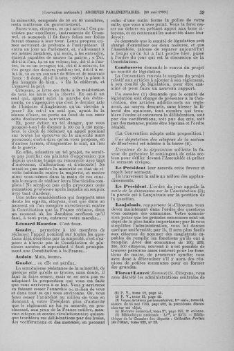 Tome 65 : Du 17 mai au 2 juin 1793 - page 39