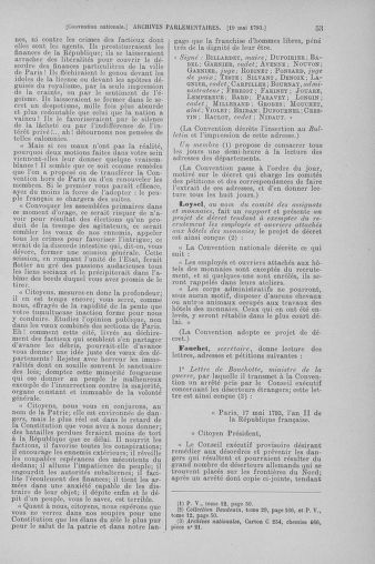 Tome 65 : Du 17 mai au 2 juin 1793 - page 53