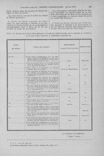 Tome 65 : Du 17 mai au 2 juin 1793 - page 107