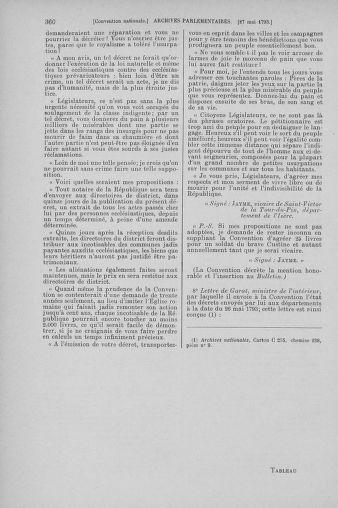 Tome 65 : Du 17 mai au 2 juin 1793 - page 360