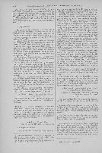 Tome 65 : Du 17 mai au 2 juin 1793 - page 548