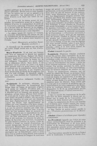 Tome 65 : Du 17 mai au 2 juin 1793 - page 629