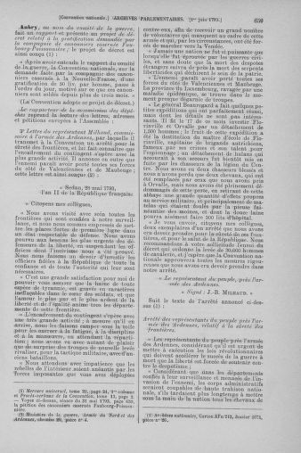 Tome 65 : Du 17 mai au 2 juin 1793 - page 659