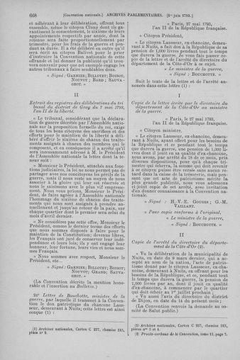 Tome 65 : Du 17 mai au 2 juin 1793 - page 668