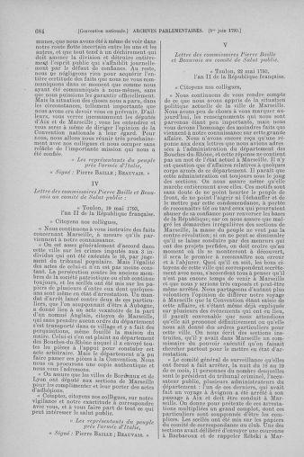 Tome 65 : Du 17 mai au 2 juin 1793 - page 684