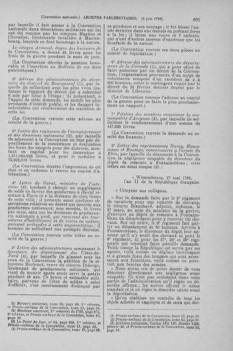 Tome 65 : Du 17 mai au 2 juin 1793 - page 691
