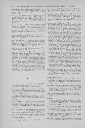 Tome 65 : Du 17 mai au 2 juin 1793 - page 750