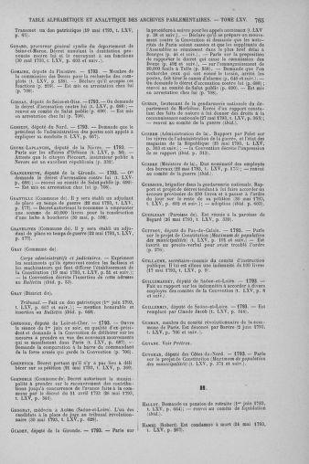 Tome 65 : Du 17 mai au 2 juin 1793 - page 765