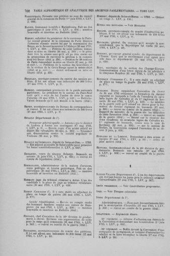 Tome 65 : Du 17 mai au 2 juin 1793 - page 766