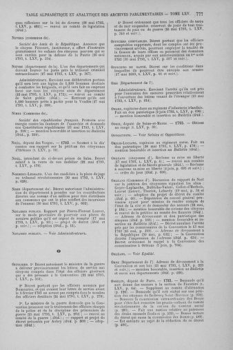 Tome 65 : Du 17 mai au 2 juin 1793 - page 777