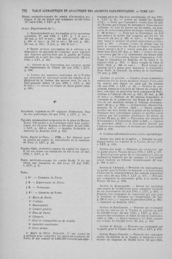 Tome 65 : Du 17 mai au 2 juin 1793 - page 778
