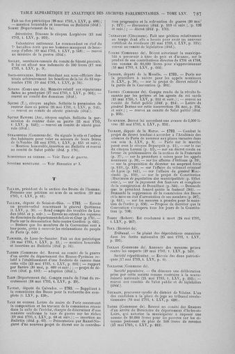 Tome 65 : Du 17 mai au 2 juin 1793 - page 787
