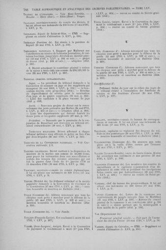 Tome 65 : Du 17 mai au 2 juin 1793 - page 788