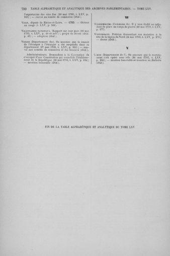 Tome 65 : Du 17 mai au 2 juin 1793 - page 790