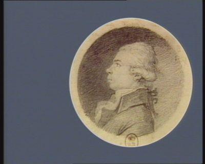 Louis Prosper Lofficial cons.r du Roi bailli et lieutenant génér : [dessin]