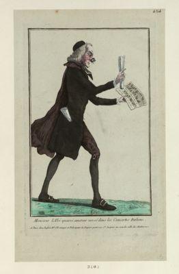 Monsieur l'abé quarré amateur versé dans les concertos italiens [estampe]