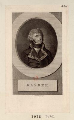 Kléber [estampe]