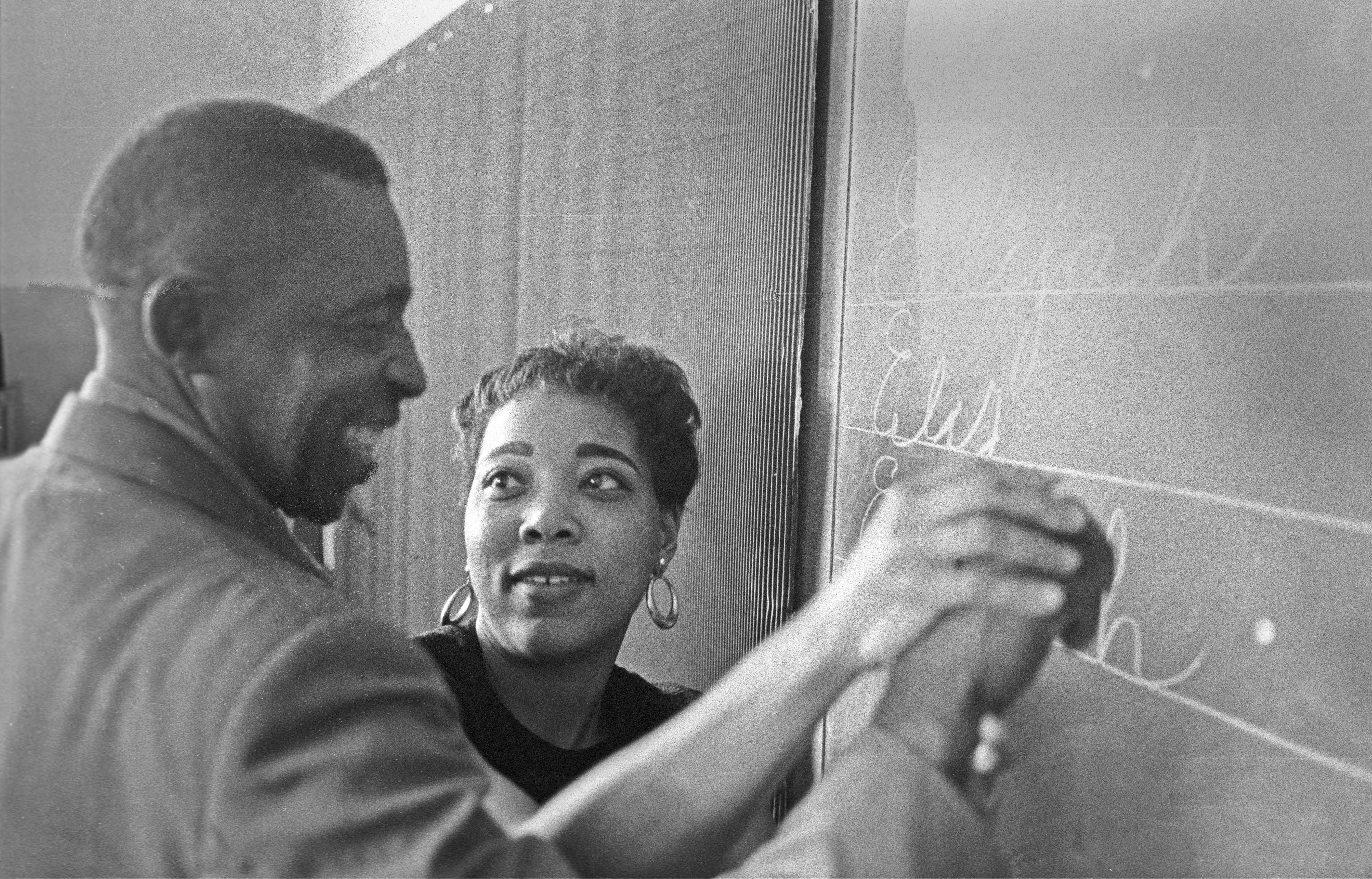 The Civil Rights Activist So Close To Martin Luther King Jr She Was Thought Of As His Other Wife