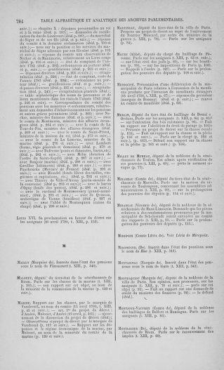 Tome 13 : Du 14 au 20 avril 1790 - page 784