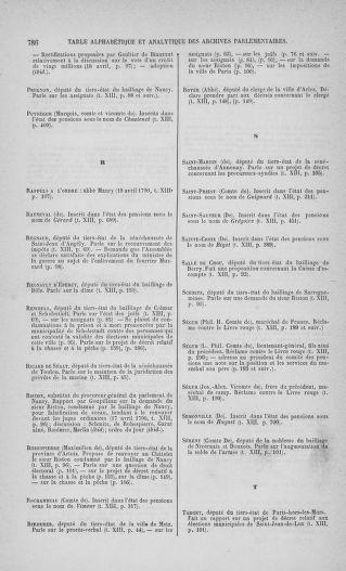 Tome 13 : Du 14 au 20 avril 1790 - page 786