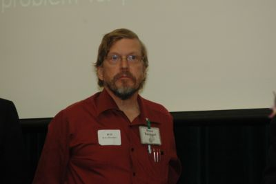 Bruce Baumgart, Stanford Artificial Intelligence Laboratory Reunion