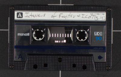 Fujitsu and ICOT I