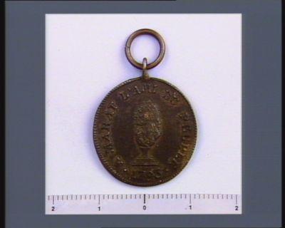 A MARAT L'AMI DU PEUPLE 1793