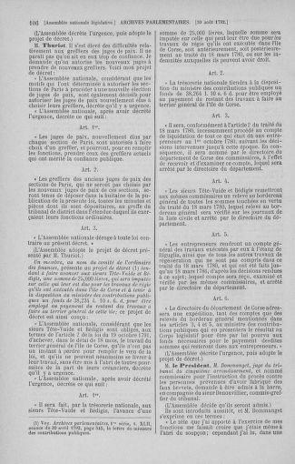 Tome 49 : Du 26 août au 15 septembre 1792 - page 106