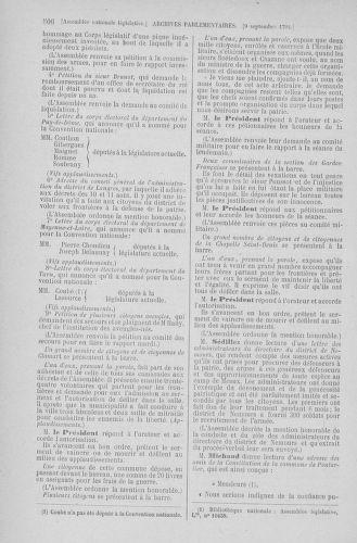 Tome 49 : Du 26 août au 15 septembre 1792 - page 506