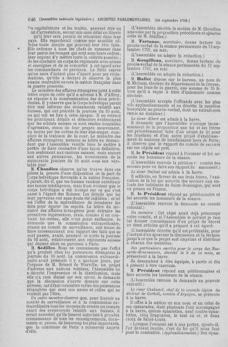 Tome 49 : Du 26 août au 15 septembre 1792 - page 646