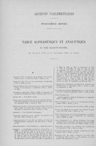 Tome 49 : Du 26 août au 15 septembre 1792 - page 724