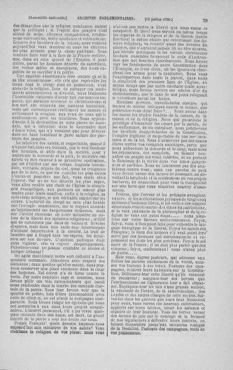 Tome 17 : Du 9 juillet au 12 août 1790 - page 79