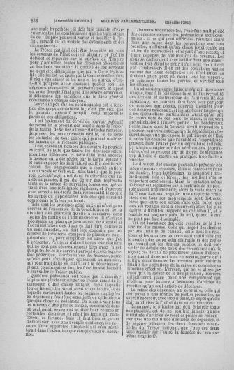Tome 17 : Du 9 juillet au 12 août 1790 - page 238