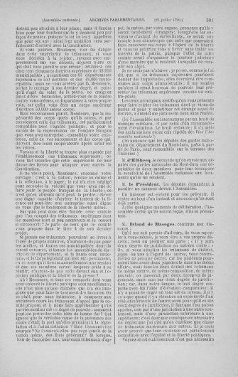 Tome 17 : Du 9 juillet au 12 août 1790 - page 301