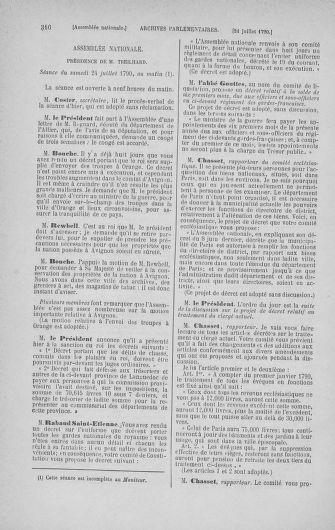 Tome 17 : Du 9 juillet au 12 août 1790 - page 316