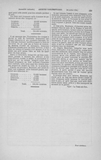 Tome 17 : Du 9 juillet au 12 août 1790 - page 339