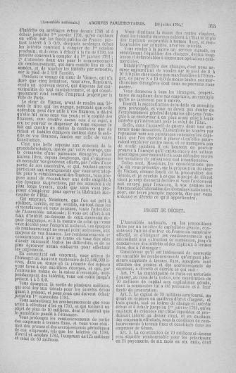 Tome 17 : Du 9 juillet au 12 août 1790 - page 355