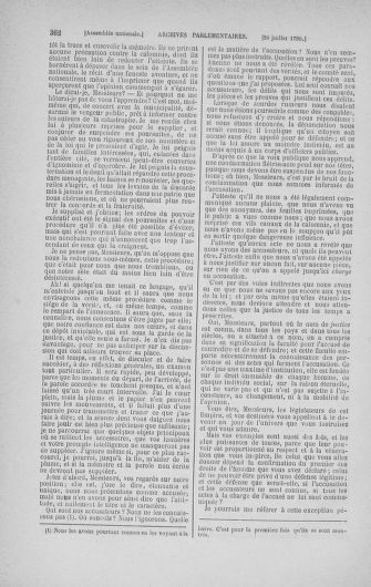 Tome 17 : Du 9 juillet au 12 août 1790 - page 362