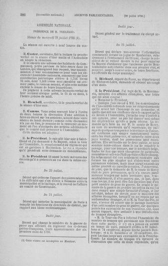 Tome 17 : Du 9 juillet au 12 août 1790 - page 386