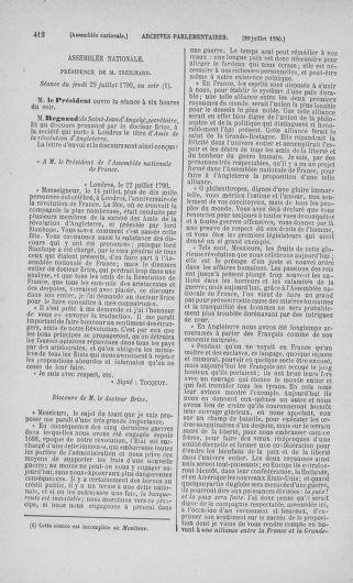 Tome 17 : Du 9 juillet au 12 août 1790 - page 412